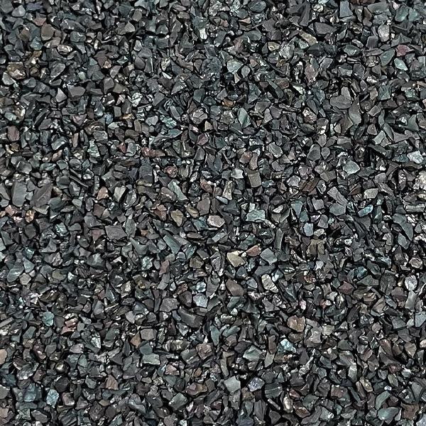 Carbon Steel Grit